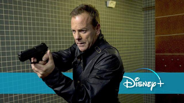 """Neu auf Disney+ im Februar: Mit Serien-Hits wie """"Lost"""", """"24"""" und """"Akte X"""" wird der Streamingdienst erwachsen"""