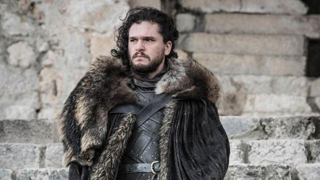 """Neue Serien-Rolle für Kit Harington nach """"Game Of Thrones"""": So anders wird sein Comeback bei Amazon"""