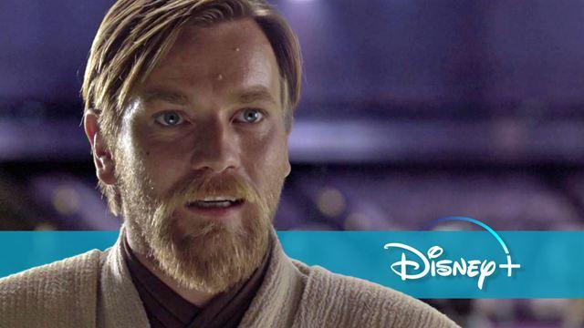 """Noch mehr Obi-Wan Kenobi: """"Star Wars""""-Held soll auch in einer weiteren Disney+-Serie auftauchen"""