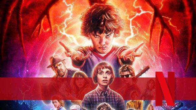 """Vereinte Power für Stephen-King-Adaption: Netflix, Steven Spielberg & die """"Stranger Things""""-Macher verfilmen """"Der Talisman"""""""
