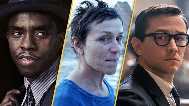 Marvel-Regisseurin stellt sich Netflix in den Weg: Die Oscar-Nominierungen 2021 sind da!