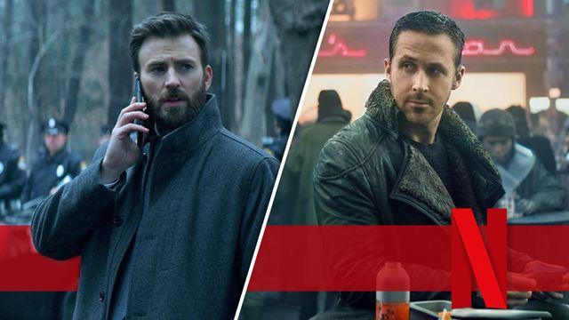 "Die ""Avengers: Endgame""-Regisseure haben mit den Dreharbeiten zum teuersten Netflix-Film aller Zeiten begonnen"