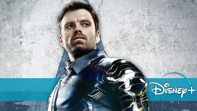 """Neu bei Disney+ im April 2021: Nachschub zu """"The Falcon And The Winter Soldier"""" und noch viel mehr Serien/Filme"""