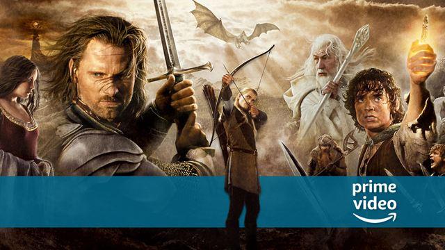 """Amazons """"Der Herr der Ringe""""-Serie: Noch ein Nachfolger für Peter Jackson gefunden"""