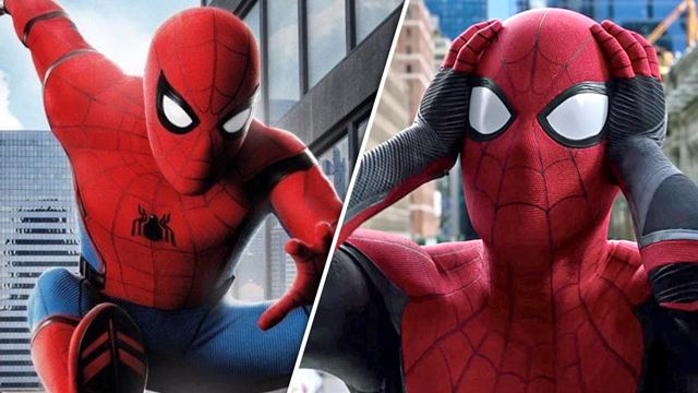 """""""Spider-Man 3"""": Haben wir bald 2 Spider-Men nach """"No Way Home""""?"""