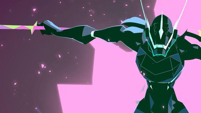 """Vom Macher der """"Cyberpunk 2077""""-Serie: Deutscher Trailer zum Anime-Spektakel """"Promare"""""""