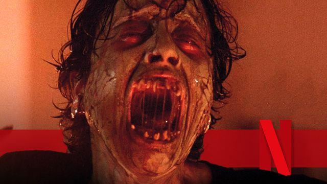 """Neu auf Netflix: 2 harte Horrorfilme, die lange Zeit verboten waren (Tipp: unbedingt in der """"falschen"""" Reihenfolge gucken!)"""