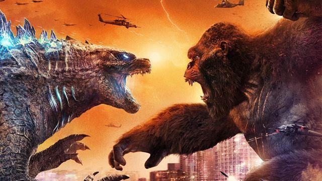 """MechaGodzilla in """"Godzilla Vs. Kong"""": Das müsst ihr über den gewaltigen Gegenspieler der Titanen am besten vorab wissen!"""
