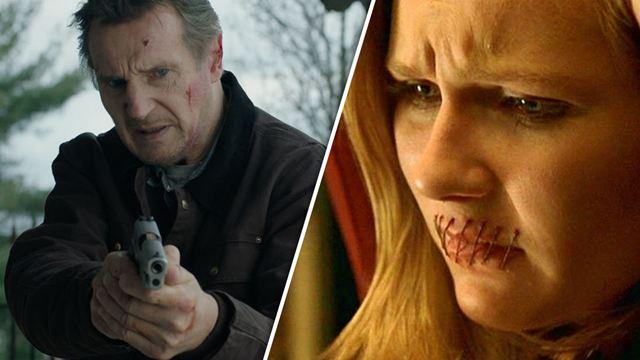 Neu im Heimkino: Thriller-Nachschub mit Liam Neeson – und düstere Comic-Action mit Kirsten Dunst im coolen Mediabook!