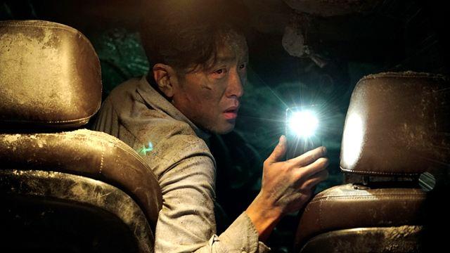 """Katastrophen-Kino-Hit endlich auch in Deutschland: Trailer zu """"Tunnel"""""""