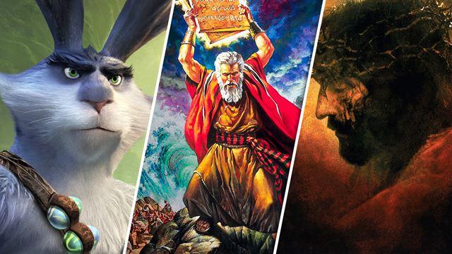 Die besten Osterfilme aller Zeiten