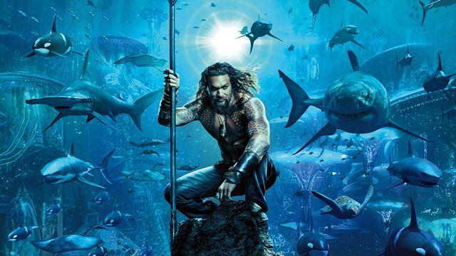"DC-Superhelden-Filme abgesagt: ""Aquaman""-Spin-off und ""New Gods"" – wegen ""Zack Snyder's Justice League""?"