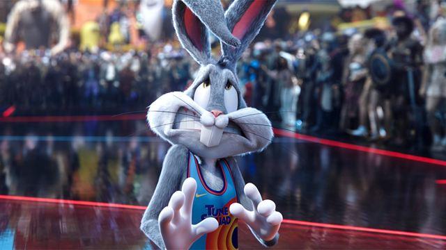 """Der Trailer zu """"Space Jam 2"""" ist da: So sieht das Comeback von Bugs Bunny und Co. aus"""