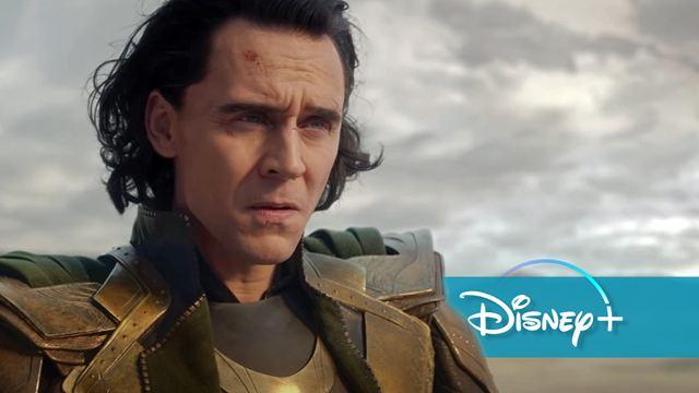 """Neuer Trailer zu """"Loki"""": Die nächste Fortsetzung von """"Avengers: Endgame"""" auf Disney+"""