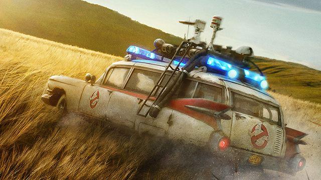 """Neue Vorschau zu """"Ghostbusters: Legacy"""" enthüllt die Rückkehr eines Kultgeists – aber anders, als wir ihn kennen"""