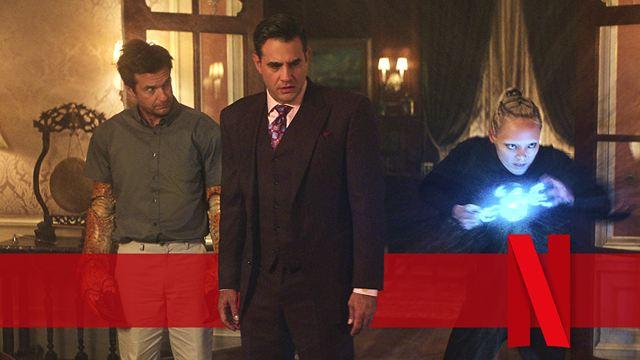 Jetzt bei Netflix: Ein brandneuer Superhelden-Blockbuster mit Marvel-Stars