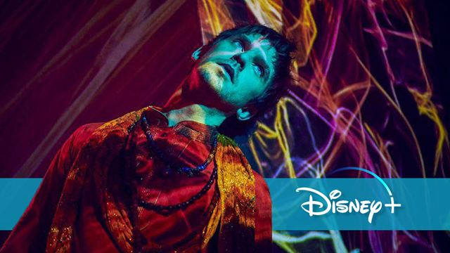 Neu auf Disney+: Die verrückteste Marvel-Serie, absolutes Krimi-Gold und viel mehr