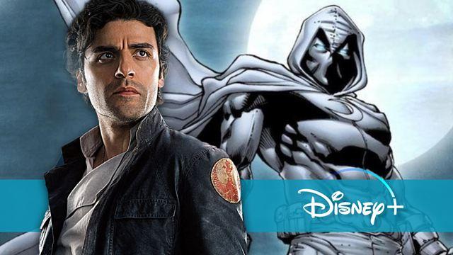 """Das Pumpen überlässt er Dwayne Johnson: """"Moon Knight""""-Darsteller Oscar Isaac setzt auf krasses Kampf-Training für Marvel-Serie"""