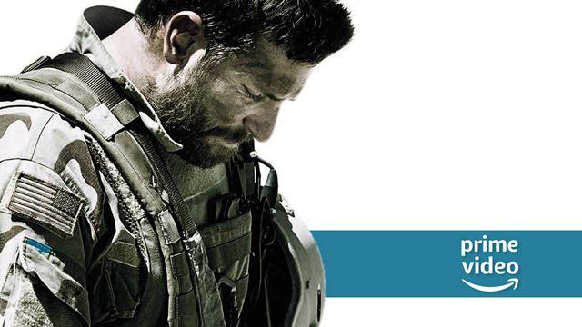 Neu bei Amazon Prime Video: Für diesen Oscar-Kriegsfilm legte Marvel-Star Bradley Cooper 20 Kilo (!) Muskeln zu