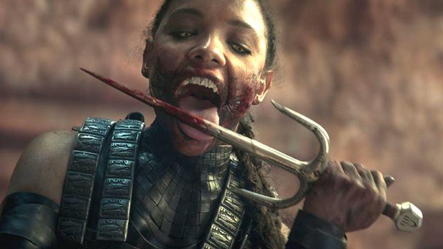 """FSK-Freigabe für """"Mortal Kombat"""": So brutal ist die Videospielverfilmung"""