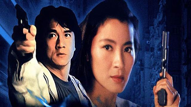 Gerade noch indiziert: Brutaler Action-Reißer mit Jackie Chan kommt endlich Uncut nach Deutschland