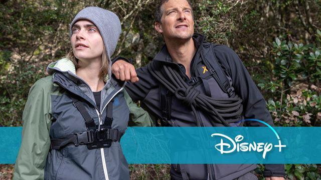 Serienfolge bei Disney+ gelöscht: Das steckt dahinter