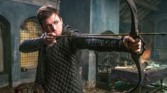 """""""Robin Hood 2"""" kommt nicht mehr – und 5 (!) andere """"Robin Hood""""-Filme auch nicht!"""