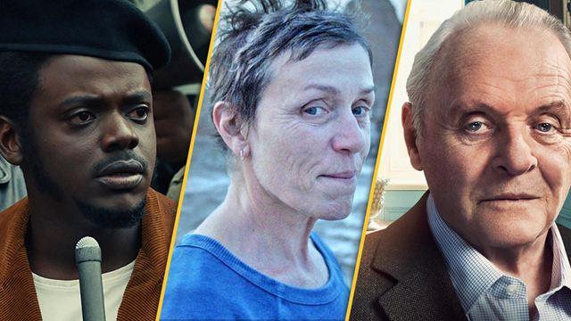 Marvel-Regisseurin zerstört Netflix-Traum: Alle Oscar-Gewinner 2021 in der Übersicht