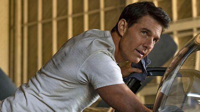 """""""Top Gun 2"""" schlägt einen der besten Filme aller Zeiten: Riesige Vorschusslorbeeren für Action-Kracher mit Tom Cruise"""