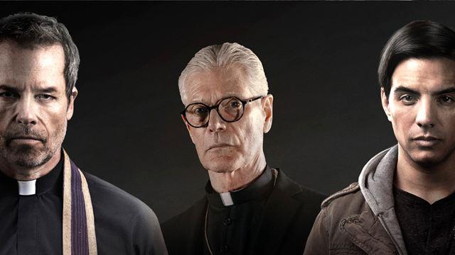 """""""Training Day"""" mit Exorzisten ab morgen endlich im Heimkino: Trailer zum Horror-Thriller """"The Seventh Day"""""""