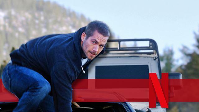 """Nur noch bis morgen auf Netflix: Action-Kracher schnell noch streamen – """"Fast & Furious 1-7"""", ein brachialer Geheimtipp & mehr"""