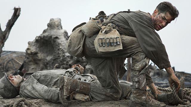 TV-Tipp: Einer der besten Kriegsfilme der letzten 10 Jahre – diesen Höllenritt werdet ihr nie vergessen!