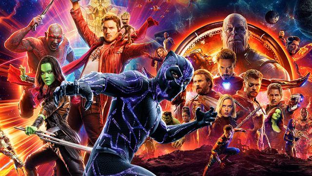 Ich habe alle 23 Marvel-Filme noch mal geschaut – und meine Meinung in 3 Fällen geändert