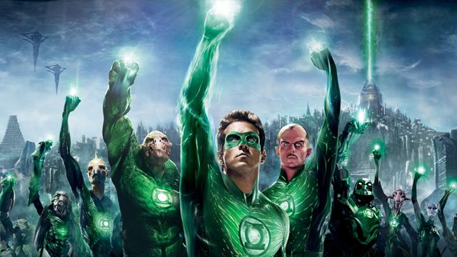 """Auf """"Justice League"""" folgt """"Green Lantern"""": Darsteller der allerersten Version des legendären DC-Helden steht fest"""