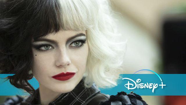 """Heute neu auf Disney+: Der starke """"Cruella"""" und einer der besten Kinofilme 2020"""