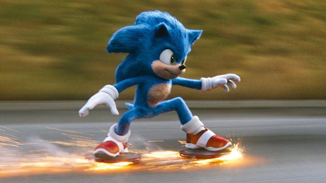 """""""Sonic The Hedgehog 2"""": So abgefahren und hoffentlich gut wird die Fortsetzung"""