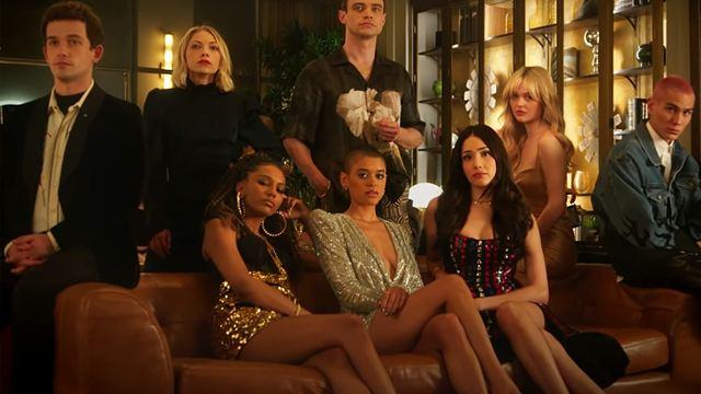 """Gossip Girl"": Teaser zur Fortsetzung des Serien-Hits"