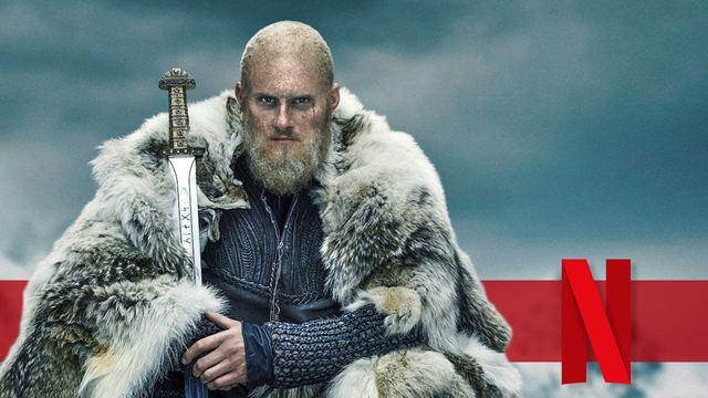 """Netflix enthüllt erste Bilder aus der """"Vikings""""-Fortsetzung """"Valhalla"""" – und eines davon ist wunderschön!"""