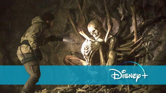 Ein genialer Horrorfilm, eine Marvel-Heldin und ganz viel Kult im Juli neu auf Disney+