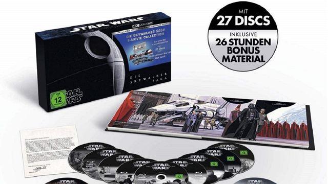 """Mega-Schnäppchen beim Amazon Prime Day 2021: Tausende Filme zu Spottpreisen – von """"James Bond"""" bis """"Star Wars"""""""