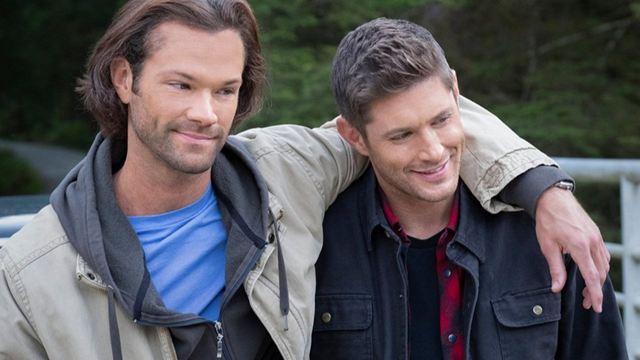 """Update zum Streit um """"Supernatural""""-Spin-off: So rührend beenden Jared Padalecki und Jensen Ackles ihren Zoff"""
