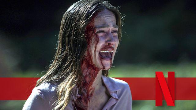 Neu auf Netflix: Brutaler Folter-Horror, der viele Twists verspricht – nichts für schwache Nerven