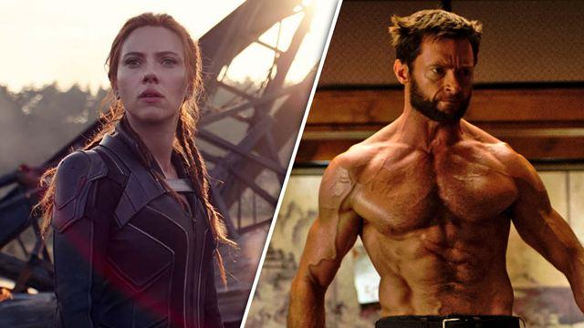"""Wolverine-Easter-Egg in """"Black Widow""""? Das steckt wirklich dahinter"""