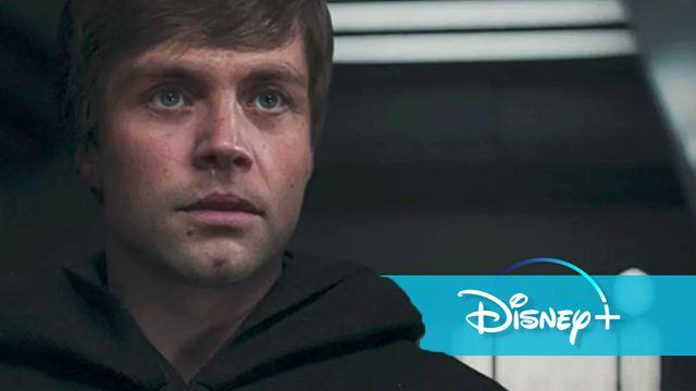 """Bald wird ein großes Luke-Skywalker-Geheimnis aus """"Star Wars: Mandalorian"""" endgültig gelüftet"""