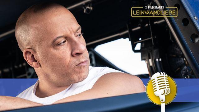 """Der Action-Blockbuster """"Fast & Furious 9"""" spaltet die Redaktion: Großer Spaß oder großer Schwachsinn?"""