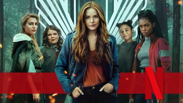 """In der 2. Staffel """"Fate: The Winx Saga"""" endlich dabei: Das ist die neue Fee in der Netflix-Serie"""