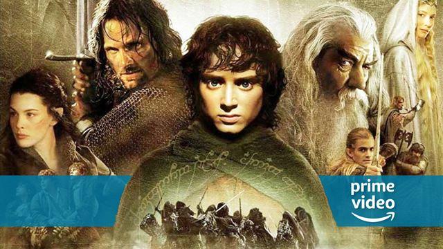 """Ist das dann noch """"Der Herr der Ringe""""? Große Änderung für Staffel 2 der Amazon-Serie"""