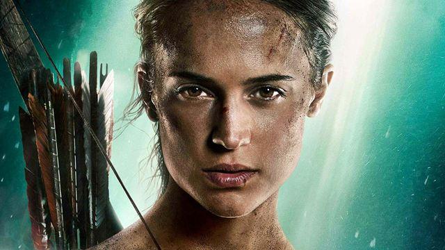 """""""Tomb Raider 2"""": Alicia Vikander gibt Update zur Fortsetzung – auf eine Sache freut sie sich besonders"""