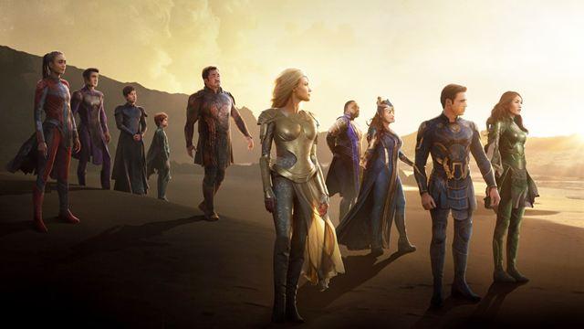 """""""Avengers: Endgame""""-Fortsetzung """"Eternals"""": Wir stellen die 10 (!) neuen Marvel-Helden vor"""