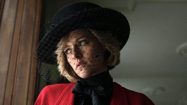 """Kristen Stewart ist Lady Di: Der deutsche Trailer zu """"Spencer"""" ist da"""